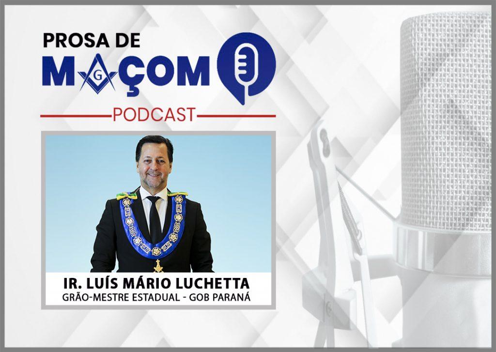 Miniatura Podcast - Luchetta